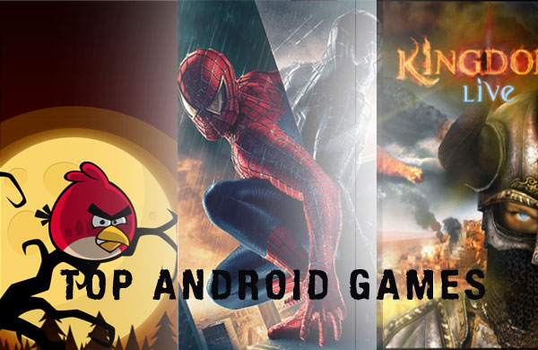 Games For Android Phones