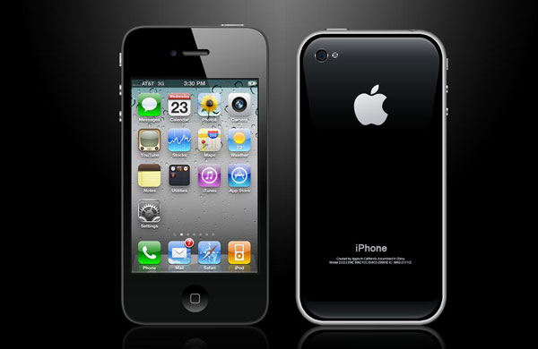 Apple iPhone 4 and 5