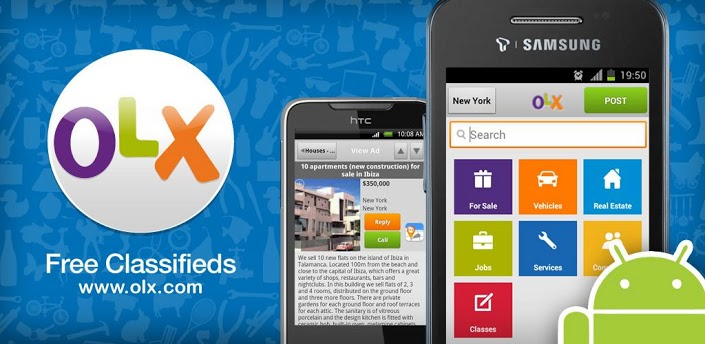 OLX App Download Makes Job Easier for Sellers and Buyers