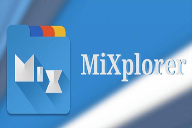 Mixpoler