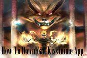 KissAnime App